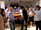 'Nada justifica', diz pai de vice-prefeito morto em crime passional no Ceará