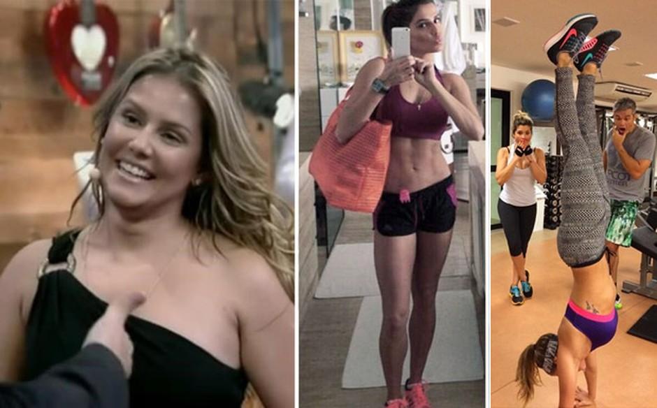 Xenical para perder o peso durante um mês