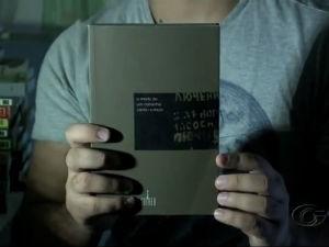 'A Morte de Um Estranho' é a dica de litura do BDA (Foto: Reprodução/TV Gazeta)