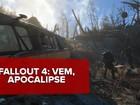 'Fallout 4' e 'Doom': Bethesda estreia na E3 2015 com dois grandalhões