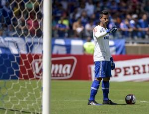 Fábio; Cruzeiro (Foto: Washington Alves/Cruzeiro)