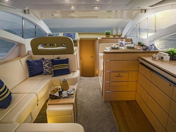 b778f622b75 Schaefer Yachts é a maior indústria do setor no país (Foto  Norton Jose