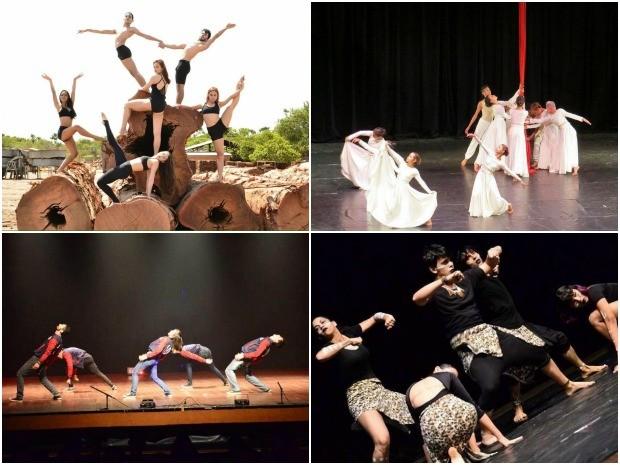 Dança, Macapá, Amapá, Kadosh, Reluz, Agesandro Rego, D&D, (Foto: Acenda Uma Luz/Divulgação)