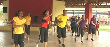 Projeto 'Expressão Jovem' é destaque no Acre TV (Reprodução/Rede Amazônica Acre)
