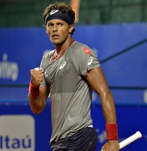 Feijão estreia ATP Challenger Campinas (Foto: João Pires / Fotojump)