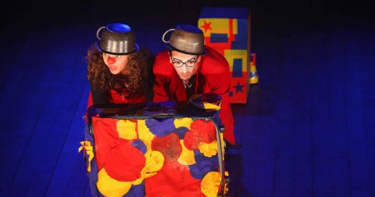 Festival de Teatro Infantil começa nesta segunda em Campos, no RJ - Globo.com