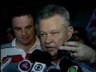 'Vamos governar partindo dos bairros', diz Udo Dohler em Joinville