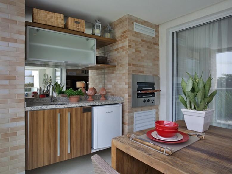 Favoritos Área da churrasqueira: inspirações para decorar e receber amigos  AJ56