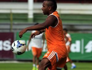 Chiquinho Fluminense (Foto: Nelson Perez / Fluminense)