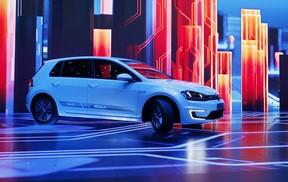 Grupo Volkswagen diz que lançará mais de 30 carros elétricos até 2025
