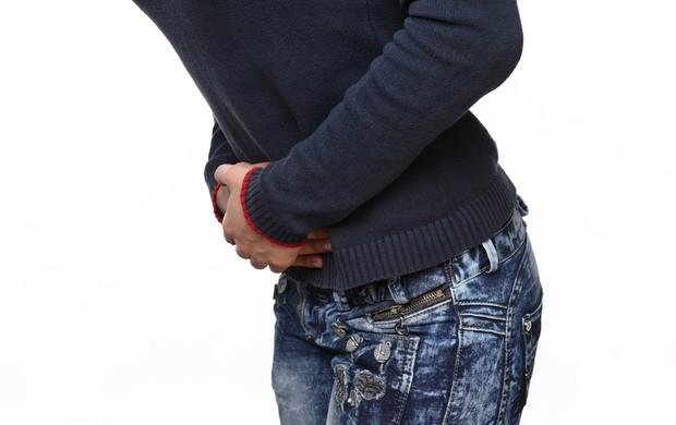 dor abdominal (Divulgação/Pixabay)