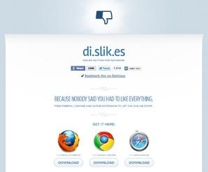 dislike download