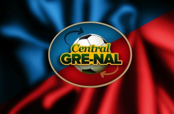 Central Gre-Nal logo (Foto: Divulgação/RBS TV)
