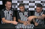 Botafogo-PB inaugura loja no Centro e projeta crescimento na reta final do Paraibano