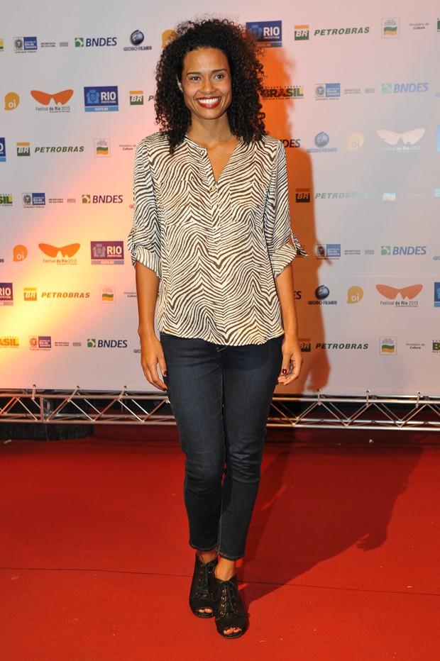Aisha Jambo (Foto: Bia Alves / AgNews)
