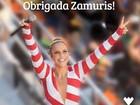 Ivete Sangalo é eleita a rainha do Carnaval em enquete da Billboard