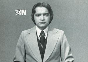 Aldo Cesar - TV Liberal  (Foto: Arquivo/ TV Liberal)
