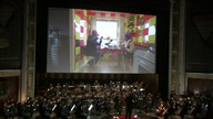 SP: Concerto no Theatro Municipal homenageia Stanley Kubrick