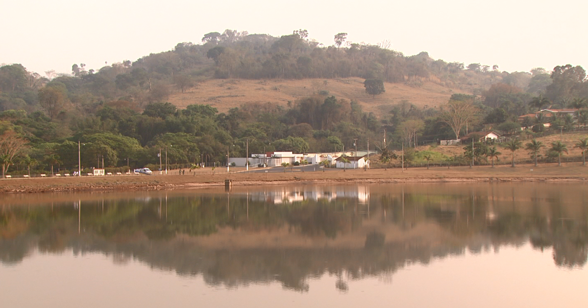 Racionamento em Vargem Grande do Sul muda com baixo nível de ... - Globo.com