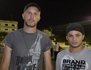 Independente Contratações Amapazão (Foto: Jonhwene Silva)