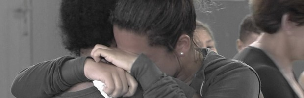 3º episódio: Nova escola se mobiliza  para combater o bullying (Rede Globo)