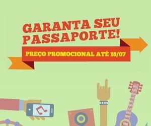 Virada FIB 2015 (Foto: Divulgação)