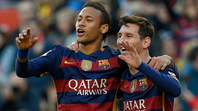 Barcelona 4 x 0 Granada - Gols e Melhores Momentos (09/01/2016)