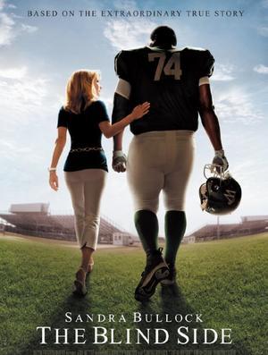 Um Sonho Possível, filme com Sandra Bullock (Foto: Reprodução)