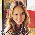 CD Amor à Vida - Nacional