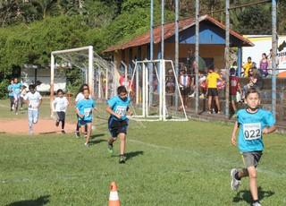 """Corridinha Kids é opção para criançada durante a """"Itatiaia Running"""" (Foto: Divulgação)"""