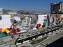 Boulevard Olímpico terá shows gratuitos e telões (Bruno Kelly/Reuters)