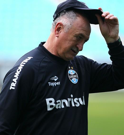 de tirar o chapéu (Lucas Uebel/Grêmio FBPA)