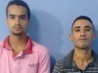 Polícia prende dois suspeitos de assassinato em Rio Largo, AL