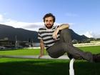 'Não me considero um humorista', diz Gregório Duvivier, fã de comédia