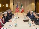 EUA e Irã retomam negociação sobre programa nuclear iraniano