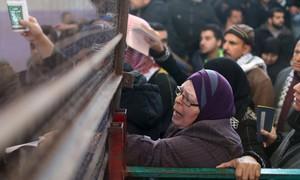 Egito reabre passagem fronteiriça com Gaza após 70 dias
