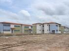 Caixa inicia entrega de 1.368 imóveis do Residencial Orgulho do Piauí