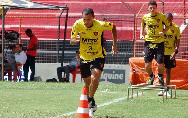 roger sport (Foto: Aldo Carneiro / Pernambuco Press)