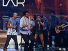 Consciência Tranquila faz Daniela Mercury dançar e atinge 74% dos votos