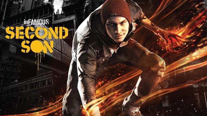 inFamous: Second Son é uma surpresa excelente para o PS4 (Foto: Divulgação)