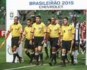 """Apesar do histórico recente com """"time chato"""", atleticanos negam rivalidade"""