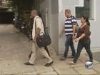 Casais de médicos cubanos vão atuar em Poços de Caldas, MG