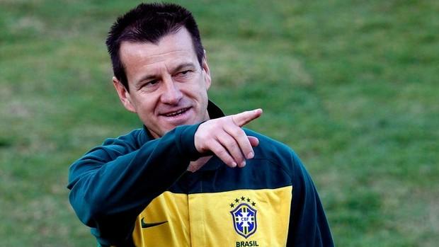 Dunga de volta à seleção brasileira (Foto: Foto: Agência AP)