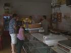 Temporal deixa Monte Alto e Cássia dos Coqueiros sem energia elétrica