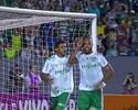 Palmeiras decepciona jogando contra o lanterna do campeonato