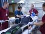 Plantão Noturno: um transplante de coração precisa ser feito às pressas