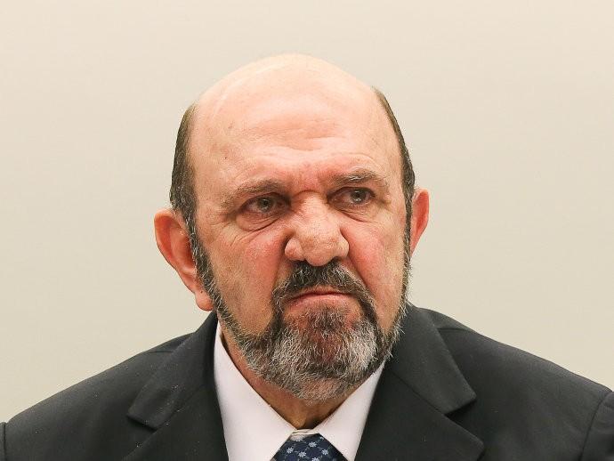 O dono da UTC, Ricardo Pessoa (Foto: reprodução)