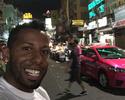 """Meia troca Timão por Tailândia e curte em cenário de """"Se Beber Não Case"""""""