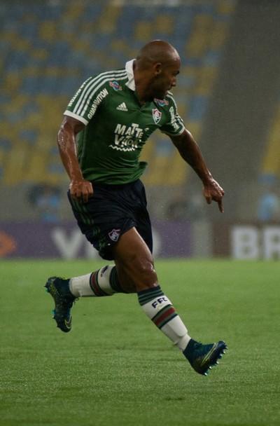 Jonathan Fluminense (Foto: Bruno Haddad / Fluminense)