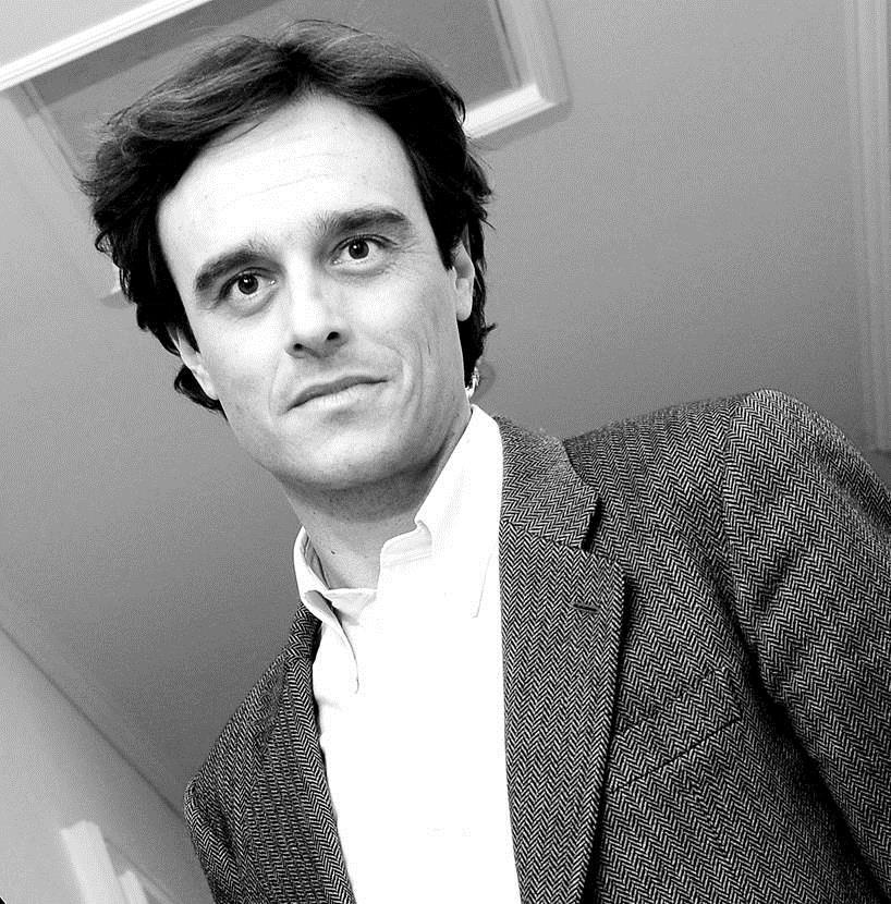 Emanuele Farneti  (Foto: Manfredo Pinzauti/Condé Nast)